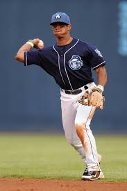 Seattle Seahawks quarterback Russell Wilson played two seasons of professional baseball before concentrating on his NFL career.