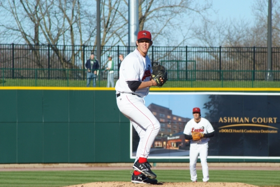 Two-time NL Cy Young winner Clayton Kershaw made 20 starts for the Loons in 2007.