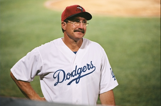 Former Detroit Tigers star Lance Parrish managed the Loons during their inaugural season.