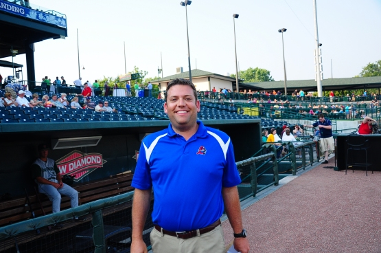 Brad Golder is stepping down after eight seasons as the Loons play-by-play broadcaster.