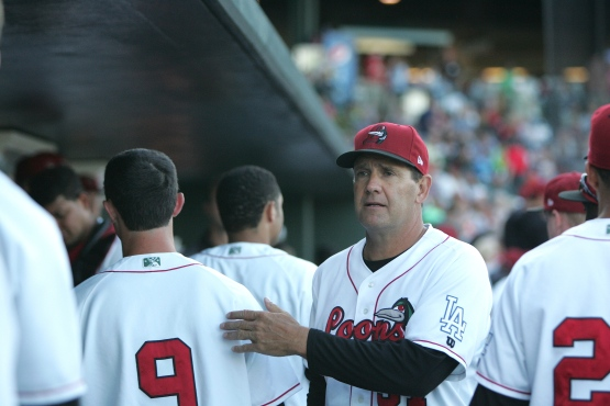 Bill Haselman will return for his second season as Loons manager in 2015.